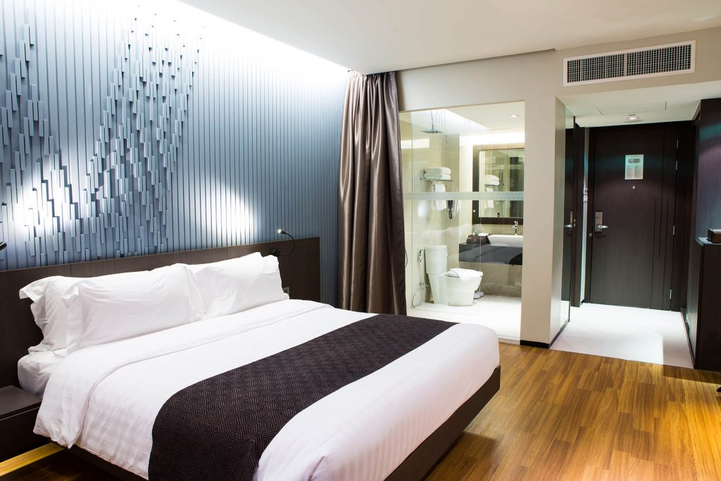 hoteles masajes