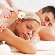 Masaje de parejas