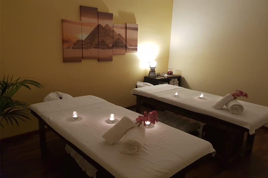 Centro de masajes eroticos
