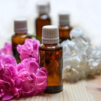 Masaje thai de aceite