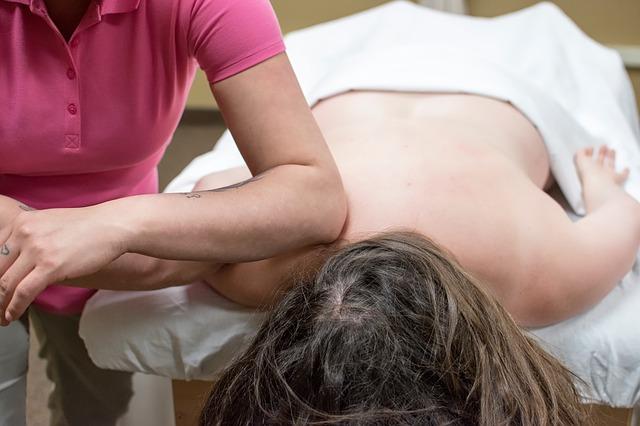 masaje terapéutico en barcelona